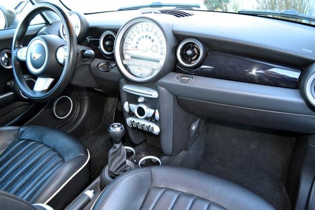 Mini Cooper 16 120 Ch Cooper Doccasion Bmje Auto Deutschland