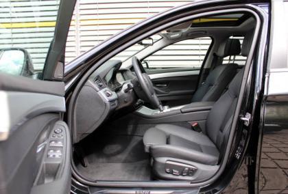 bmw serie 5 525d xdrive facelift f10 d 39 occasion bmje auto deutschland dole 39 jura. Black Bedroom Furniture Sets. Home Design Ideas