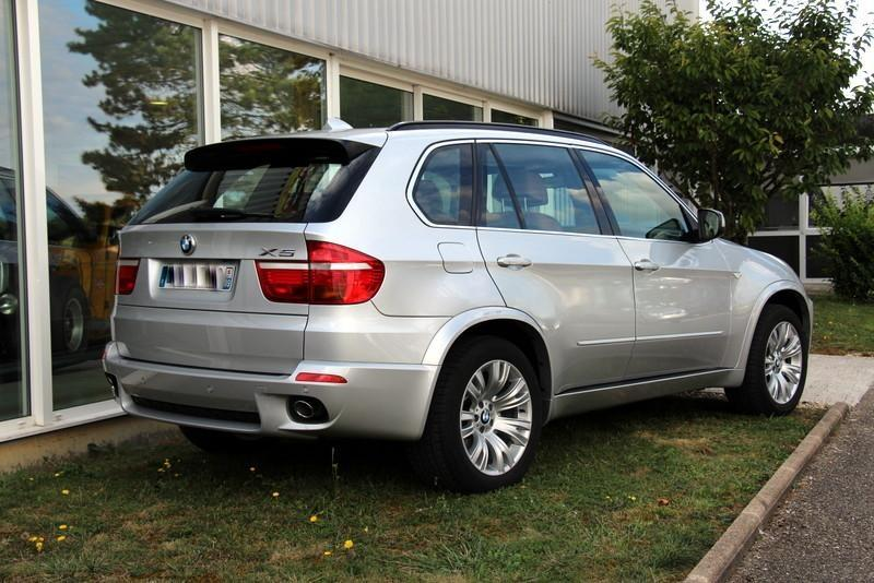 bmw x5 pack m 7 places d 39 occasion bmje auto. Black Bedroom Furniture Sets. Home Design Ideas
